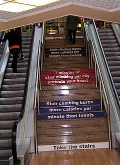 stair-climbing-messages