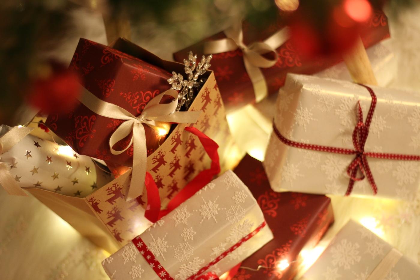 Какие подарки выбрать на Новый год 2015 - t 64